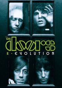Cover The Doors - R-Evolution [DVD]